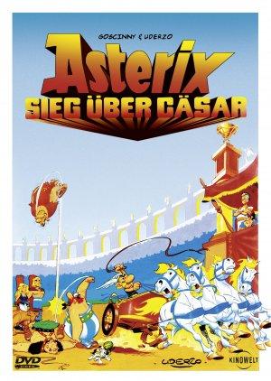 Astérix et la surprise de César 1535x2161