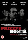 Prizzi's Honor Cover