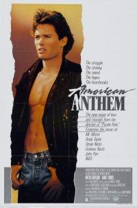 American Anthem poster