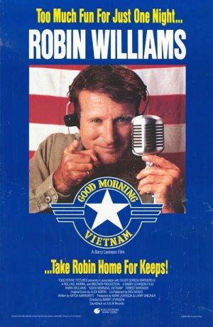 Good Morning, Vietnam (1987) Watch Good Morning Vietnam 1987 Movie Streaming Uncategorized 300x461 Movie-index.com