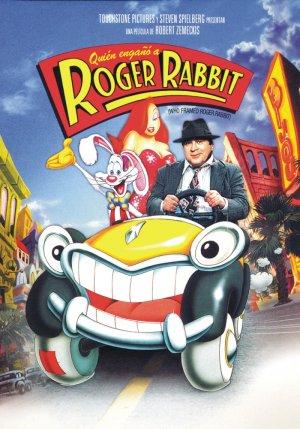 Who Framed Roger Rabbit 700x1000