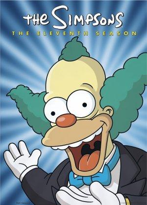 Die Simpsons 500x696
