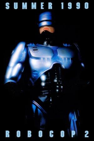 RoboCop 2 2000x3000