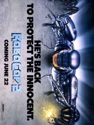 RoboCop 2 2646x3508