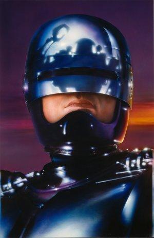 RoboCop 2 2400x3711