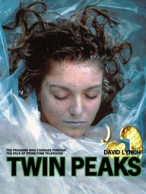 Das Geheimnis von Twin Peaks 453x600