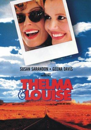 Thelma & Louise 700x1000