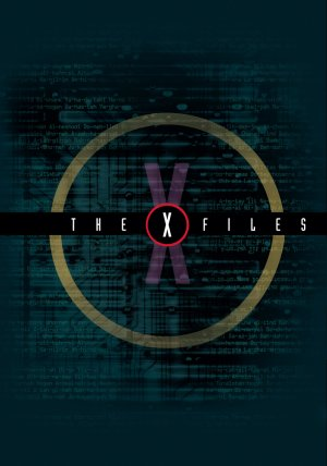 The X Files 800x1140