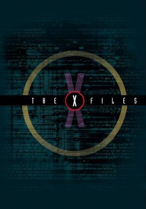 Akte X: Die unheimlichen Fälle des FBI 800x1140