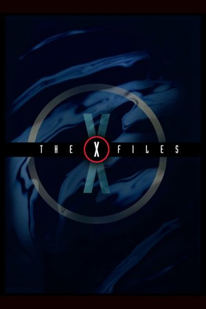 The X Files 800x1200