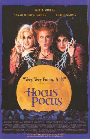 Hocus Pocus 500x768