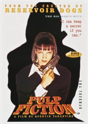 Pulp Fiction 2129x3000