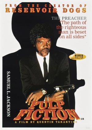 Pulp Fiction 2135x3000