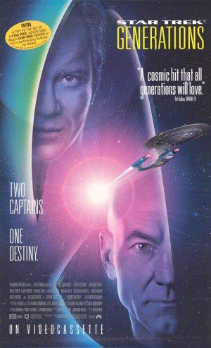 Star Trek: Generations 500x823