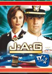 J.A.G. - Im Auftrag der Ehre poster