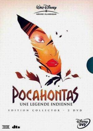 Pocahontas 380x532
