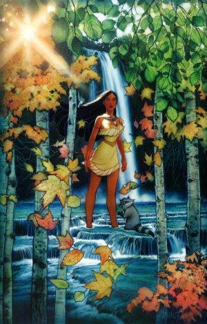 Pocahontas 544x850