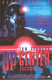 OP Center poster