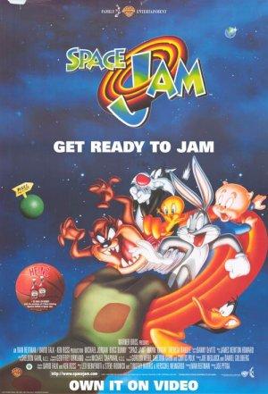 Space Jam 500x735