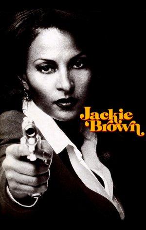 Jackie Brown 580x911