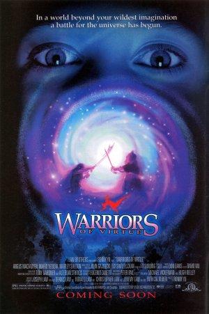 Warriors of Virtue 1280x1925