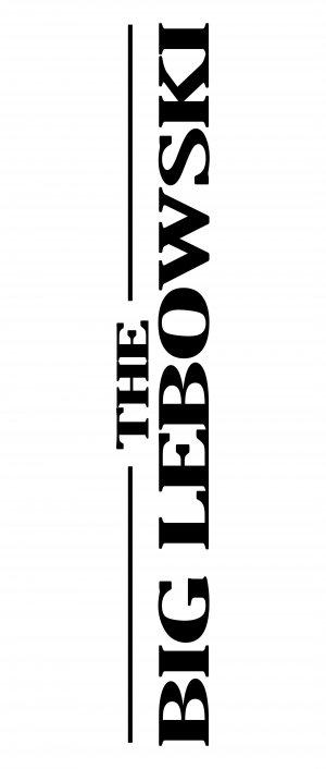 The Big Lebowski 2125x5000