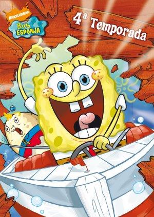 SpongeBob Schwammkopf 1076x1520