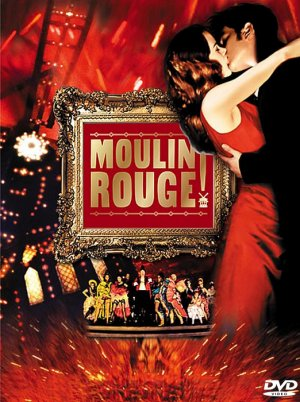 Moulin Rouge! 522x700