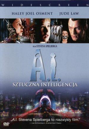 Artificial Intelligence: AI 1488x2151
