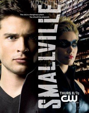 Smallville 792x1000