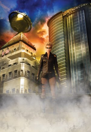Smallville 1004x1450