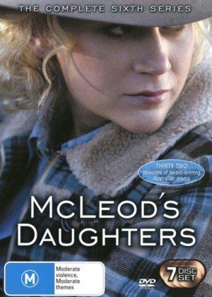 McLeod's Daughters 500x700