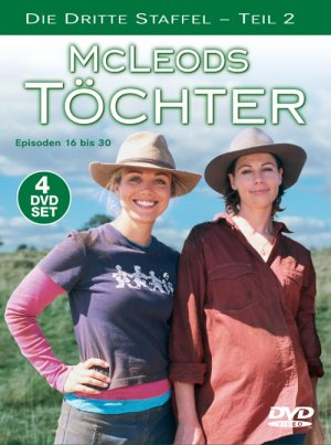 McLeod's Daughters 500x672