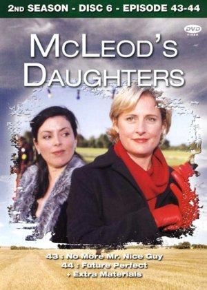 McLeod's Daughters 500x701