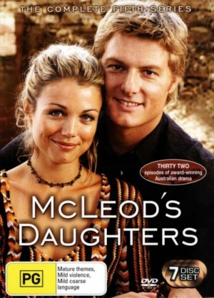 McLeod's Daughters 500x696