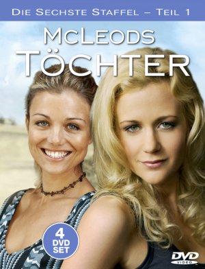 McLeod's Daughters 500x654