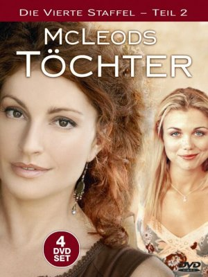 McLeod's Daughters 500x667