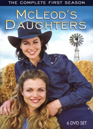 McLeod's Daughters 500x694