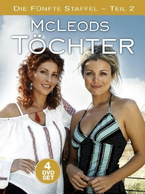 McLeod's Daughters 499x667