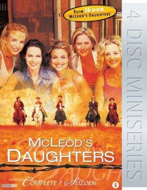 McLeod's Daughters 388x500