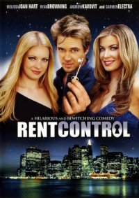 Rent Control poster