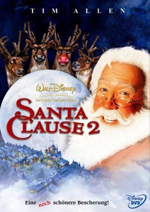 The Santa Clause 2 1092x1536
