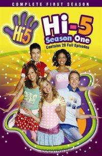 Hi-5 poster