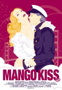 Mango Kiss poster
