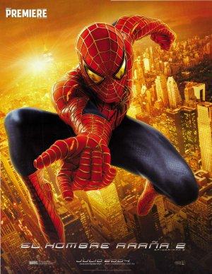 Spider-Man 2 3263x4219