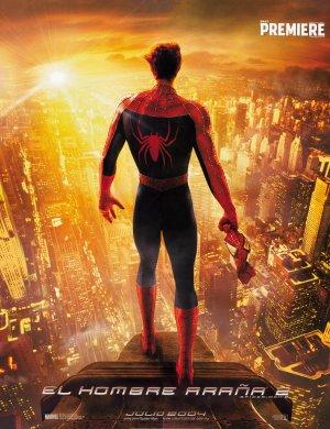 Spider-Man 2 3077x4000