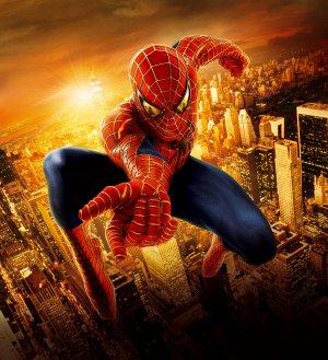 Spider-Man 2 4565x5000