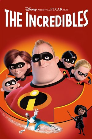 The Incredibles 1600x2400