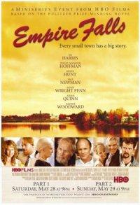 Empire Falls - Le cascate del cuore poster