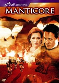 Manticore poster